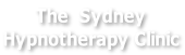 The  Sydney Hypnotherapy Clinic